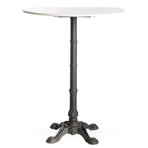 ALaCrate-Rentals-Marble-Cocktail-Table-Rentals-Black-White-Made-In-Wisconsin