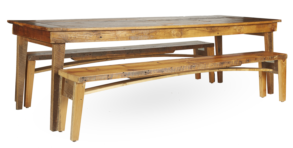 Super Table 8 Foot Reclaimed Harvest Andrewgaddart Wooden Chair Designs For Living Room Andrewgaddartcom