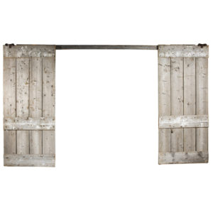 ALaCrateRentals-Backdrop-TwoBarnDoor-Entry
