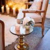 ALaCrateRentals-Kristina-Lorraine-Photography-511-Gold-End-Tables-Fontana-Wedding Lake Geneva Wisconsin