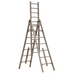 ALaCrateRentals-Ladder-Scaffolding-Angle