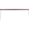 ALaCrateRentals-Table-Hairpin-Walnut-Side