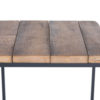 ALaCrate-Rentals-Made-in-Wisconsin-Wood-Side-Table-Metal-Angle-Lounge