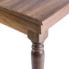 ALaCrate-Wood-Folding-Table-Rentals-Spindle-Legs-Walnut-Tops-Elegant-Made-In-Wisconsin-Events