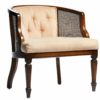 A-La-Crate-Rentals-Chair_peach-MCM-straight-furniture-rental-wisconsin-events