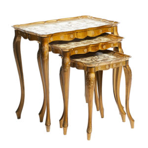A-La-Crate-Rentals-Table_Florentine-gold-nesting-SET-Tiered