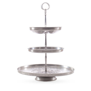 ALaCrate-Rentals-Aluminum_3-Tier-Wedding-Dessert-Tray-Display