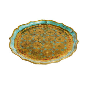 ALaCrate-Rentals-Florentine-Tray-B-Blue-and-Red