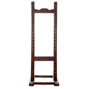 ALaCrate-Rentals-Found-Wood-Standing-Peg-Easel-Display-Wisconsin