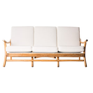 ALaCrate-Rentals-Vintage-Furniture-Sofa-Rattan-White-Outdoor-Fabric-Seating-Wisconsin