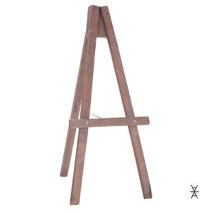 ALaCrate-Rentals-Vintage-Tabletop-Barn-Wood-Easel-Display-Wisconsin