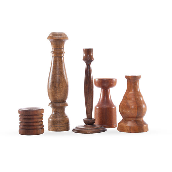 ALaCrate-Rentals-Wood-Candle-Holders-Centerpieces-Wisconsin