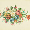 ALaCrateRentals-Florentine-Tray-D-Floral-Rect-Detail