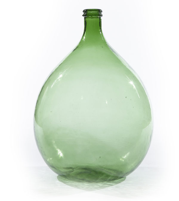 ALaCrateRentals-Green-Demijohn-XL-Glass-Wisconsin