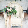 ALaCrateRentals-Natashia-Nicole-Photography-28-Ivory-Pattern-Chair at The Lageret in Stoughton, Wisconsin