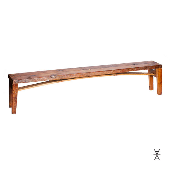 Alacrate Als Wood Bench Barn Folding Madison