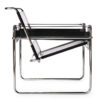 ALaCrateRentals-Wassily-Black-Chair-Single