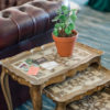 Ever After 2019, Side table rentals for your lounge