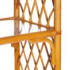 A-La-Crate-Rentals-Backdrop_bamboo-MCM-glass-shelves-single-straight-lounge-furniture-backdrop-rentals-wisconsin