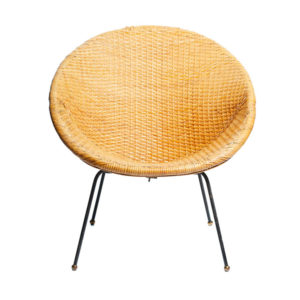A-La-Crate-Rentals-Chair_wicker-round-MCM-satellite-chair-furniture-rental-madison-wisconsin