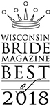 Wisconsin Bride Magazine Best of 2018 Rentals and Decor - A La Crate Vintage Rentals Madison, Wisconsin