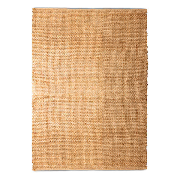 Area Rug Rental Madison Wisconsin - Jute Twine Neutral