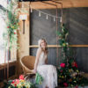 Birch, Milwaukee event space Styled shoot from Wed and Willow
