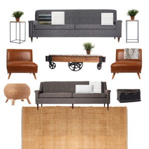 Farmhouse Lounge Rentals Madison Wisconsin A La Crate Boutique Rentals | Vintage Rentals | Event Rentals | Lounge Rentals
