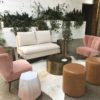 A La Crate Rentals Curated Collection of Lovey Dovey Furniture Lounge Rentals Madison Wisconsin