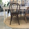 Bentwood Chair Rental Wisconsin Event Rentals Madison WI Wood Stacking Chairs
