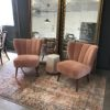 Sweet Woven Worn Printed Rug A La Crate Rentals Lounge Design Rentals Furniture Rentals Madison Wisconsin Southern WI Event Rentals