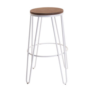Stool rental for your outdoor cocktail party