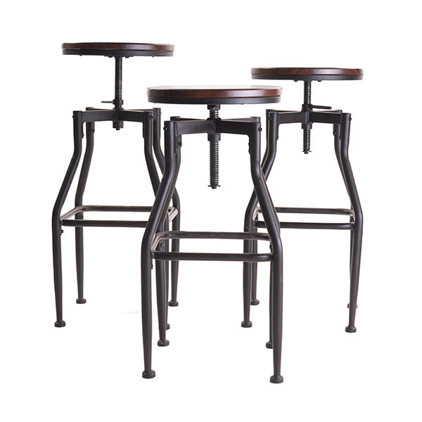 Adjustable stool rental