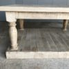 Large coffee table rental
