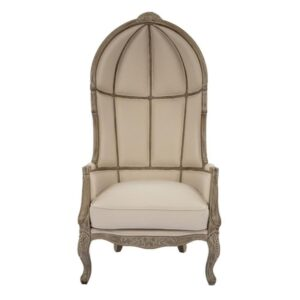 Throne fit for a queen rental