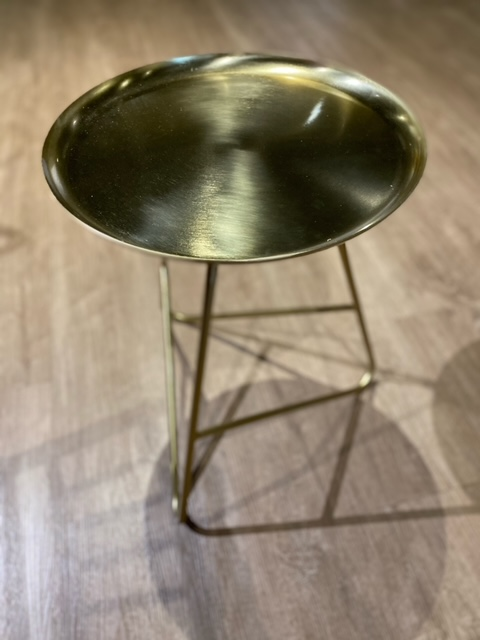 Side table rentals